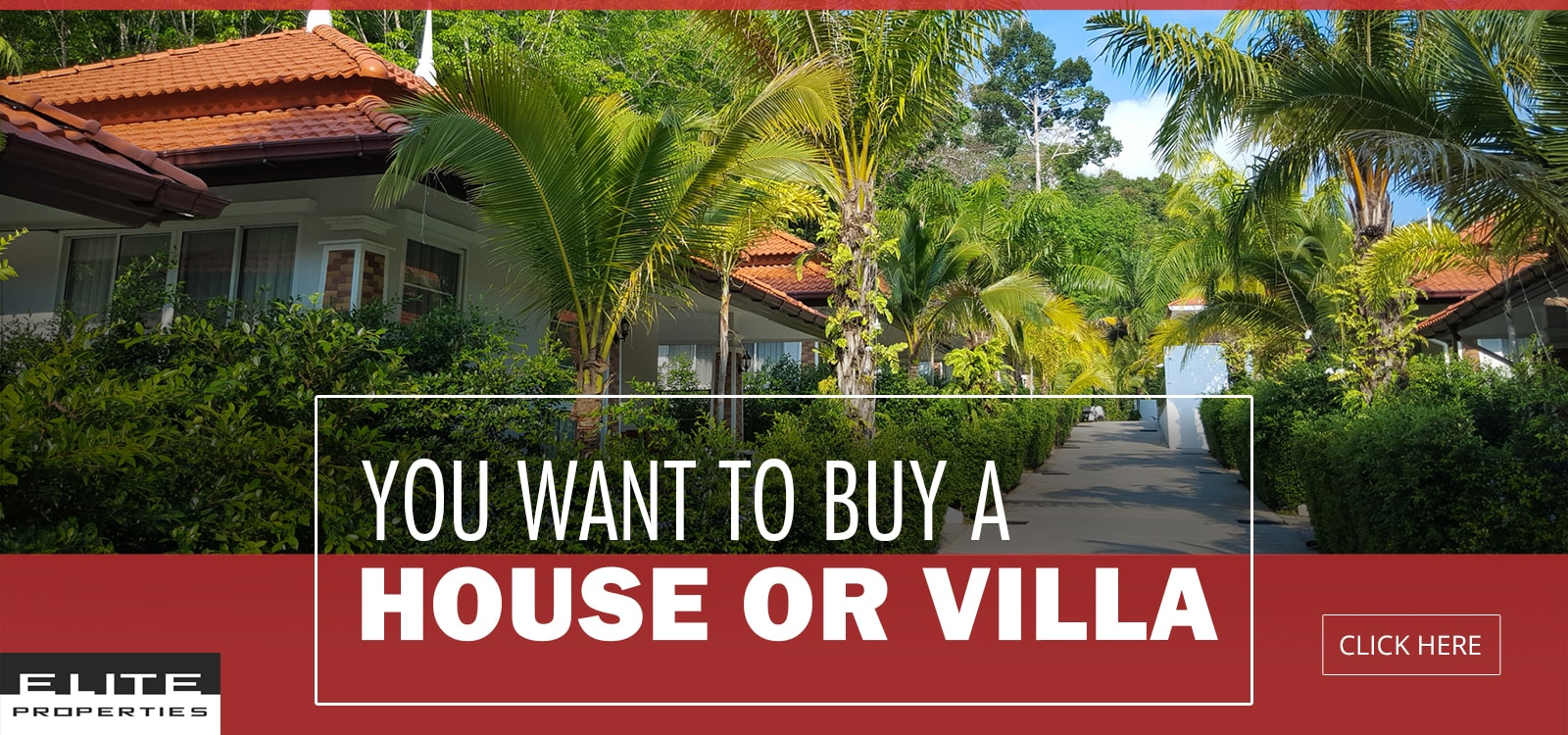 Houses & Villas for sale | Pattaya