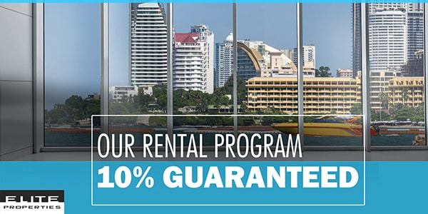 How do Rental Guarantee Programs work?